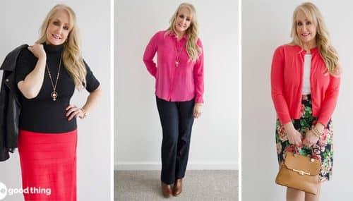 Comment s'habiller après 50 ans?