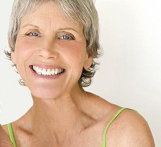 Quelle crème pour le visage à 70 ans?