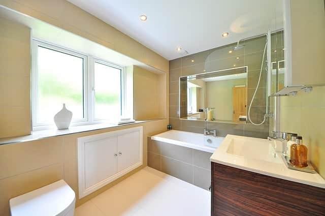 5 idées simples pour un environnement de salle de bain plus écologique