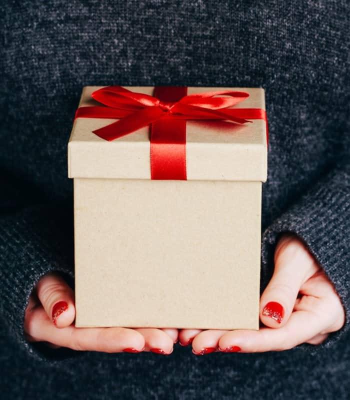 Quel est le cadeau préféré par les femmes?