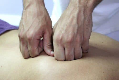 Les bienfaits de l'ostéopathie