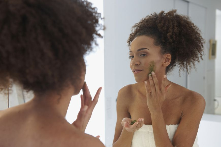 Remèdes et solutions contre le pelage de la peau